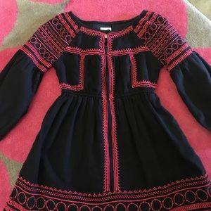 Gap kids dress size 4-5 xs